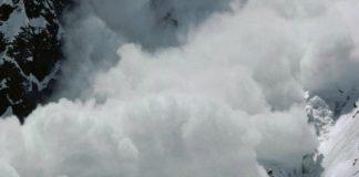 Alud mortal en los Alpes suizos