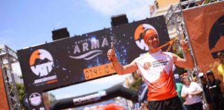 Pere Aurell, ganador de 2018