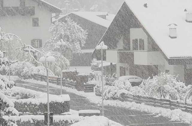 Trentino ayer domingo