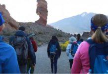 Tenerife Walking Festival es un encuentro abierto para senderistas de todo el mundo.