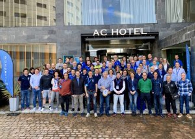 Éxito de participación con 65 representantes de las federaciones autonómicas