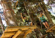 Los aficionados encontrarán un amplio abanico de actividades para todas las edades