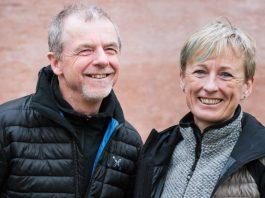 Juntos completaron los 14 ochomiles tras una larga enfermedad de Benet