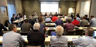 La reunión anual tendrá lugar el sábado próximo