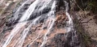 Una imagen de las cascadas de Tailandia