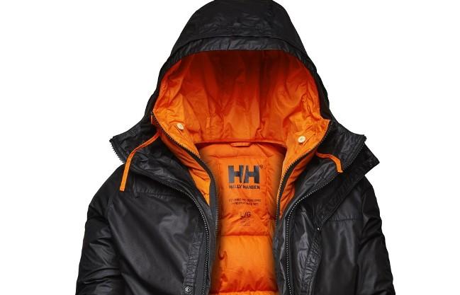 Excelente calidad boutique de salida buscar el más nuevo Las nuevas parkas y chaquetas de Helly Hansen más ecológicas